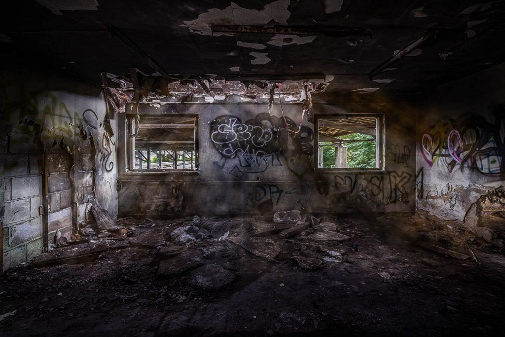 Darkroom.