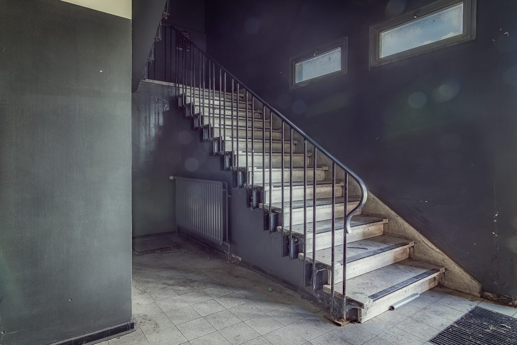 Stairporn